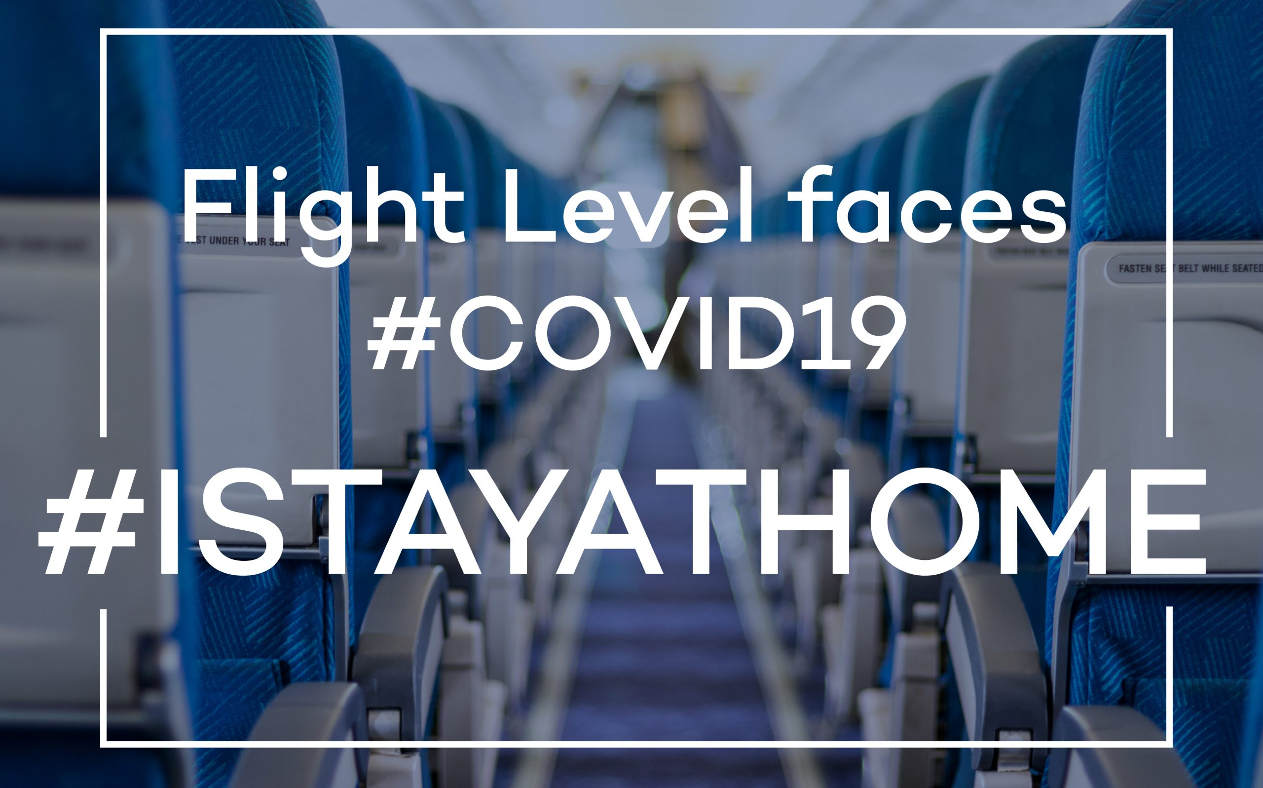 Flight Level Face covid_19